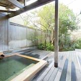 【離れ 松風庵】露天風呂付き客室 禁煙 - 客室