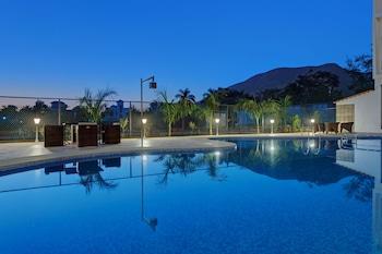 Pune bölgesindeki Viola Beacon Resort Lonavala resmi