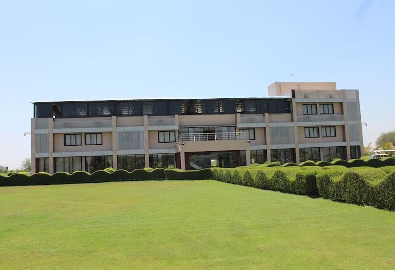 Malhaar Resort, Dahegam