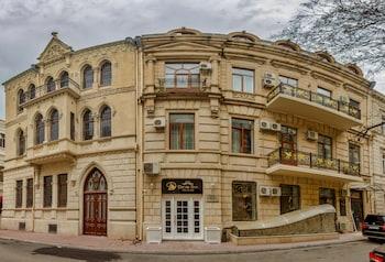 Picture of Deniz Inn City Hotel in Baku
