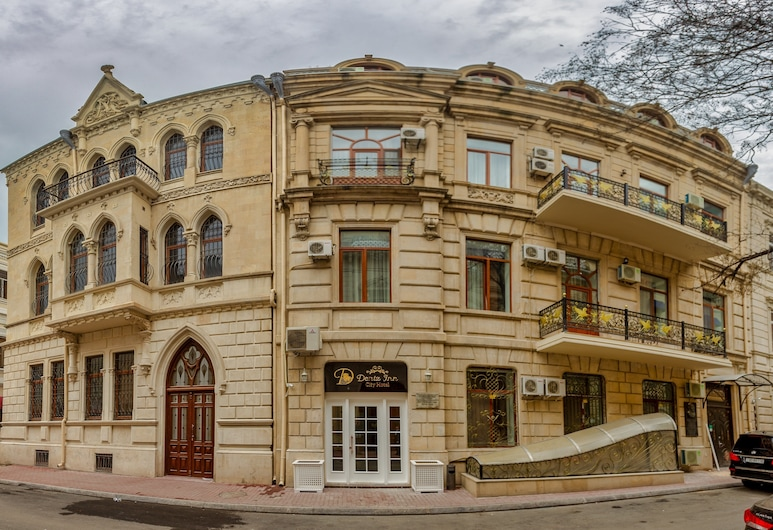 Deniz Inn City Hotel, Baku