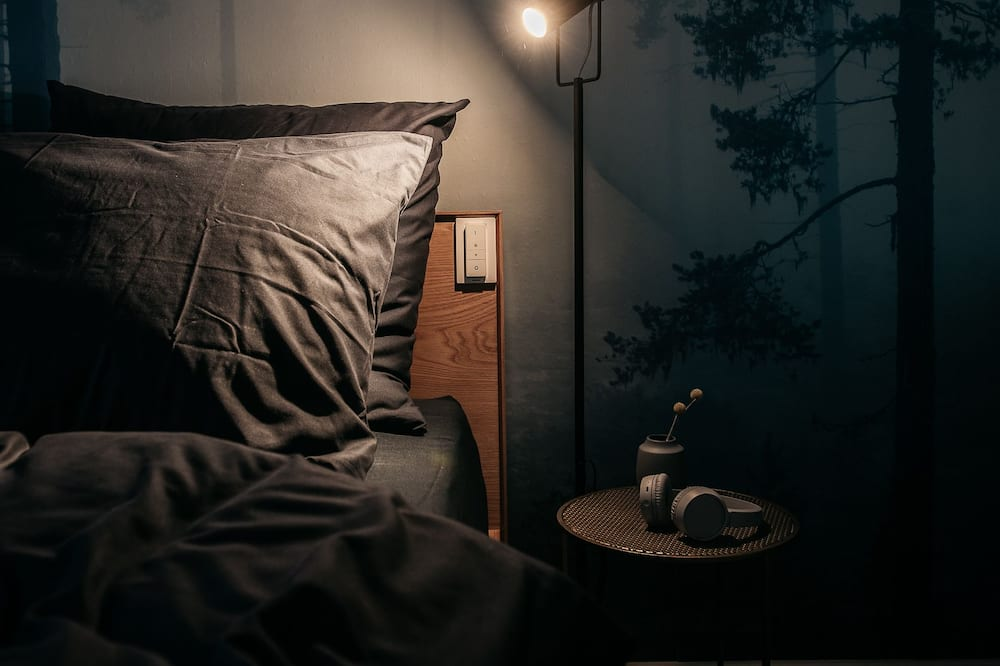 Apartment (Misty Forest) - Room