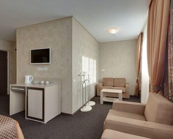 Fotografia hotela (Metallurg Hotel) v meste Moscow