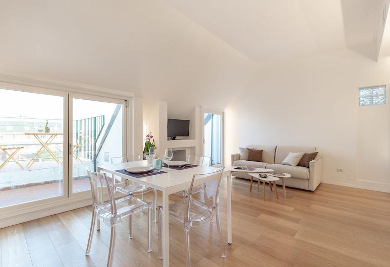 NotaMi - Stunning View Apartment, Milaan