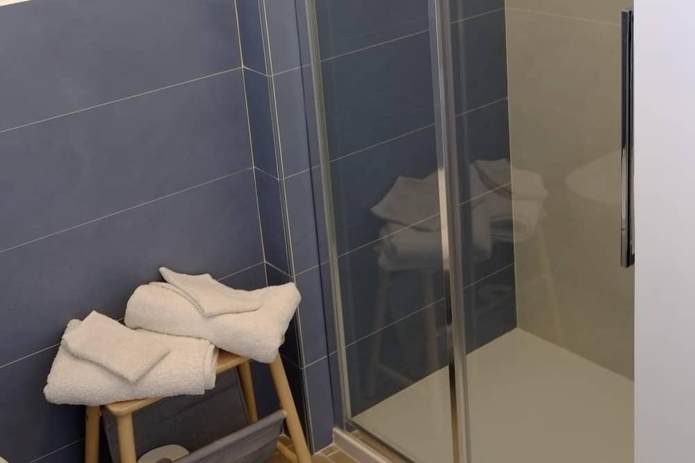 豪華客房, 海景 - 浴室