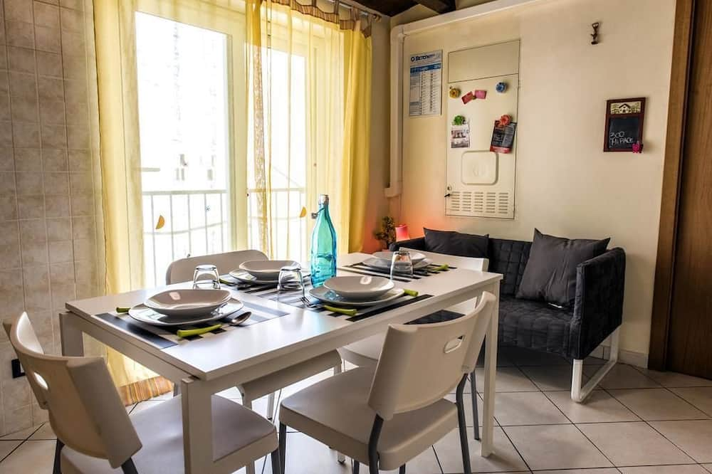 Apartment, 2 Bedrooms (APT 2) - In-Room Dining