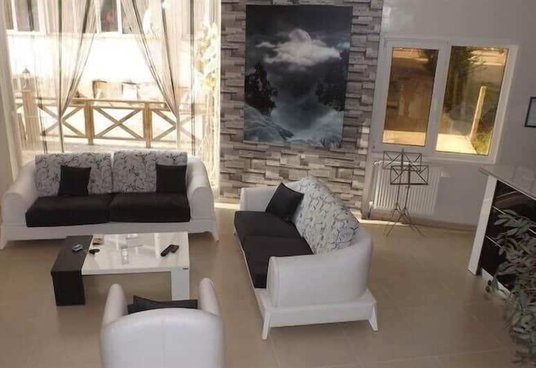 Sindoma Hotel, Bartın, Lobi Oturma Alanı