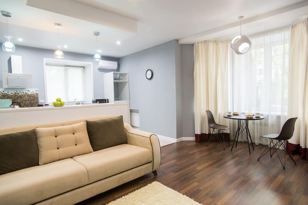 Appartement, non-fumeurs - Photo principale
