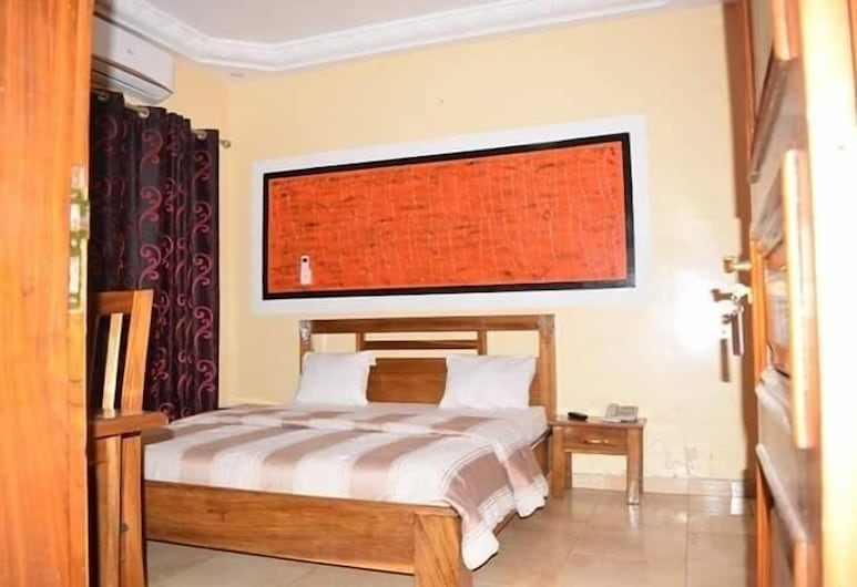 澤納住宅酒店, 達卡, 公寓, 2 間臥室, 客房