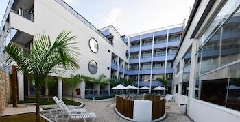 Natal bölgesindeki Happy Hotel Ponta Negra resmi