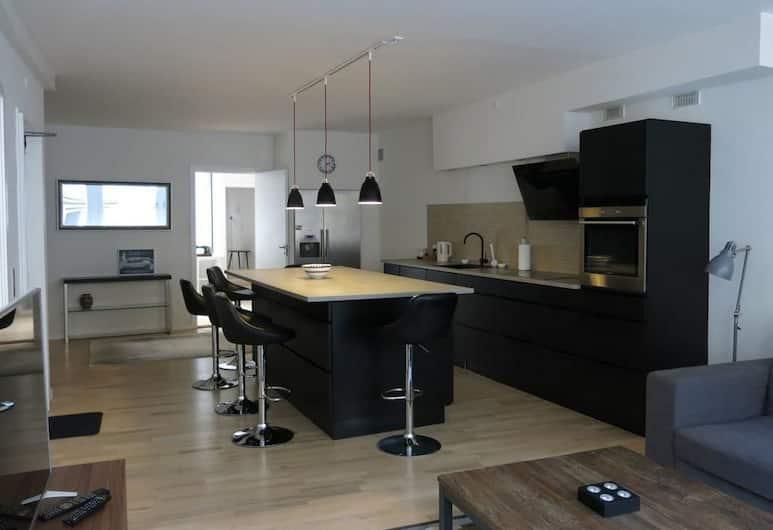 Luxury Apartment In the centre of 936-2, Köpenhamn