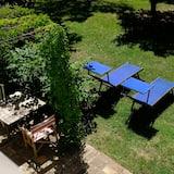 Traditional Δίκλινο Δωμάτιο (Double), Θέα στον Κήπο (Argilla) - Θέα στον κήπο