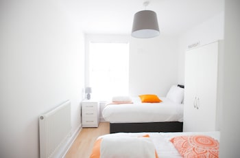 Picture of The Palmerston Apartments in Southampton