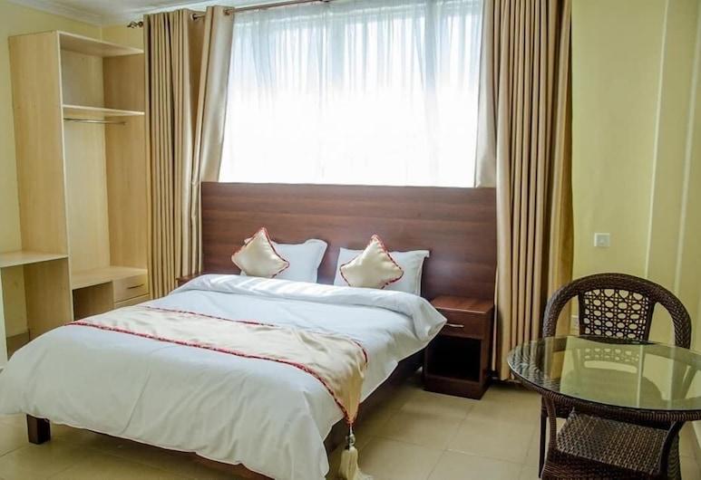 Delfirm Hotel, Nairobi