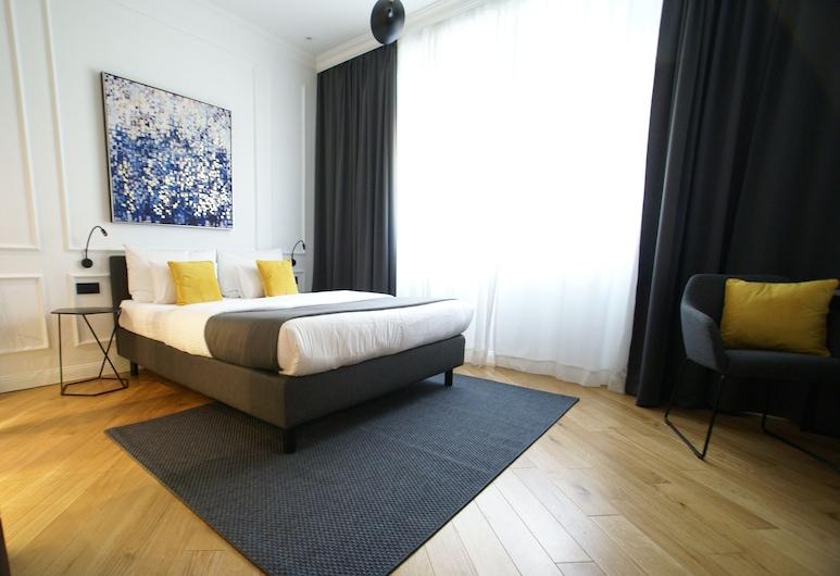 Fingerprint Tree Apartment, Zagreb, Deluxe Apartment, 1 Bedroom, Room