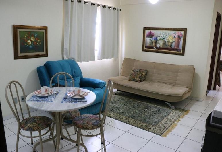 Flat Olga Kehdi, Campo Grande, Comfort-Zimmer, 1 Schlafzimmer, Zimmer