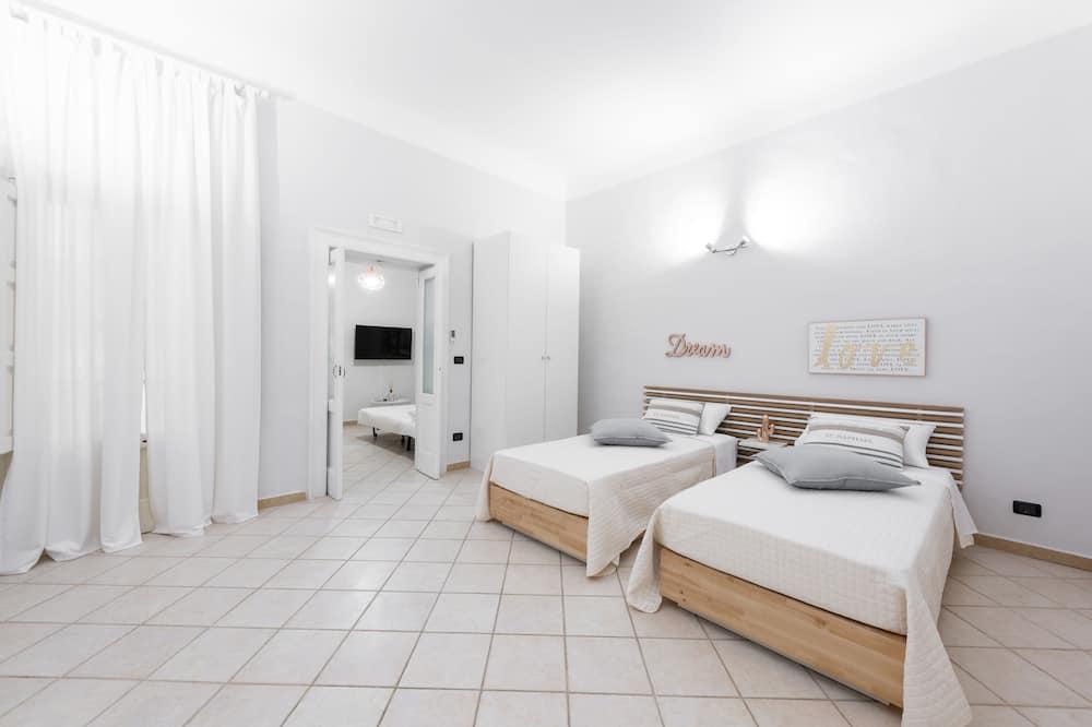 奢華公寓, 2 間臥室, 城市景觀 - 兒童主題客房