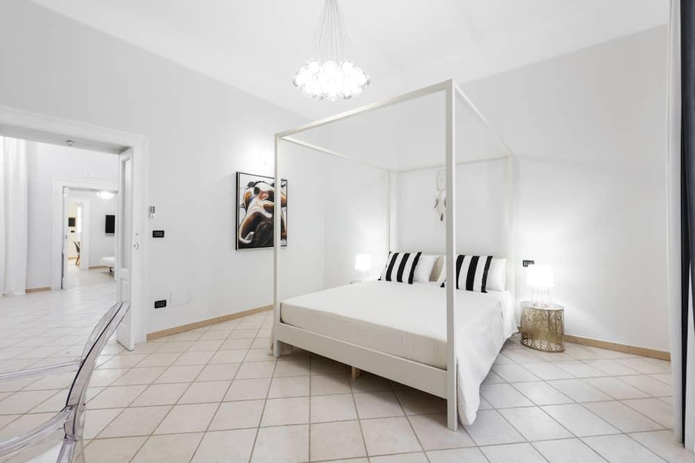奢華公寓, 2 間臥室, 城市景觀 - 客房