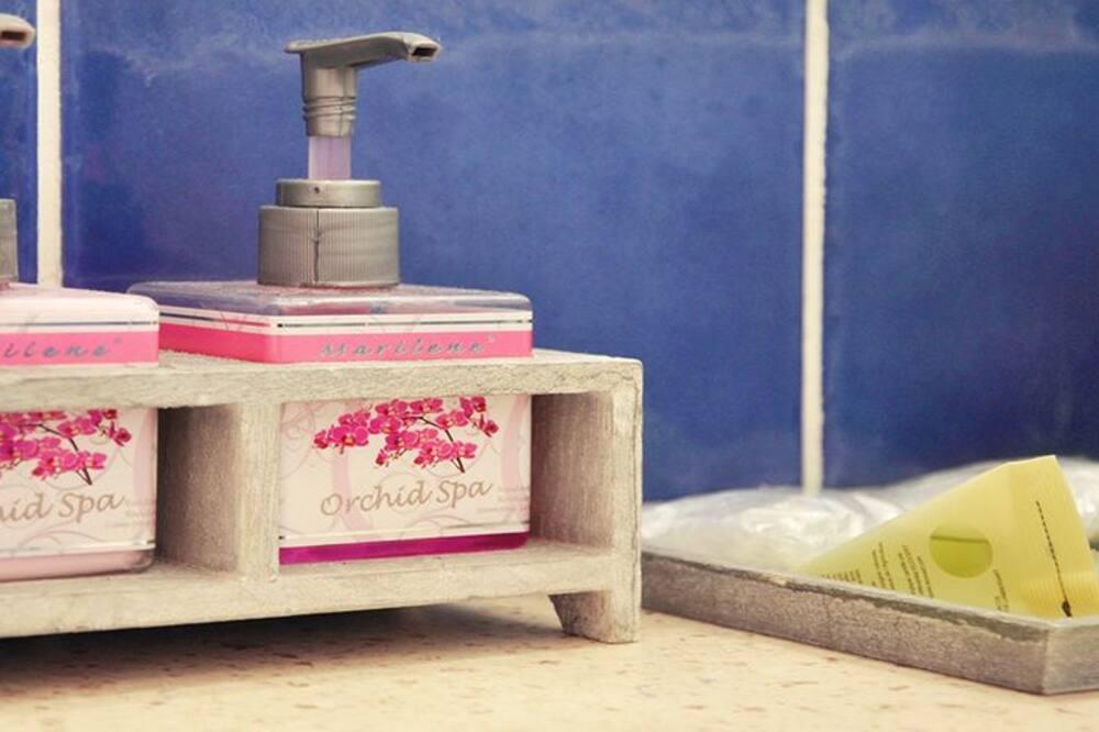 ห้องดับเบิล (Romanèche) - สิ่งอำนวยความสะดวกในห้องน้ำ