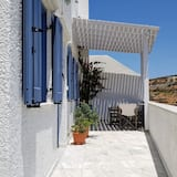 Opciones de restauración (exterior)