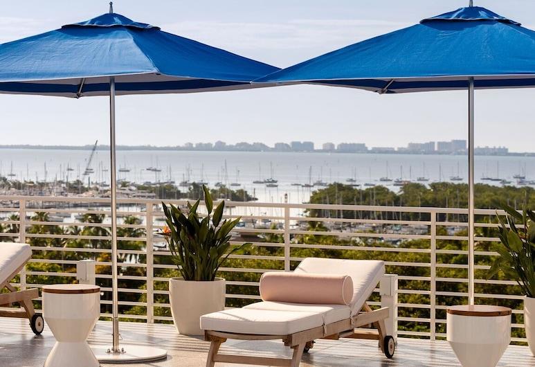 Mr. C Miami – Coconut Grove, Miami, Outdoor Pool