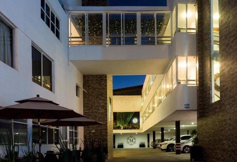 Hotel Modelo Aguascalientes, אגואס קליינטס