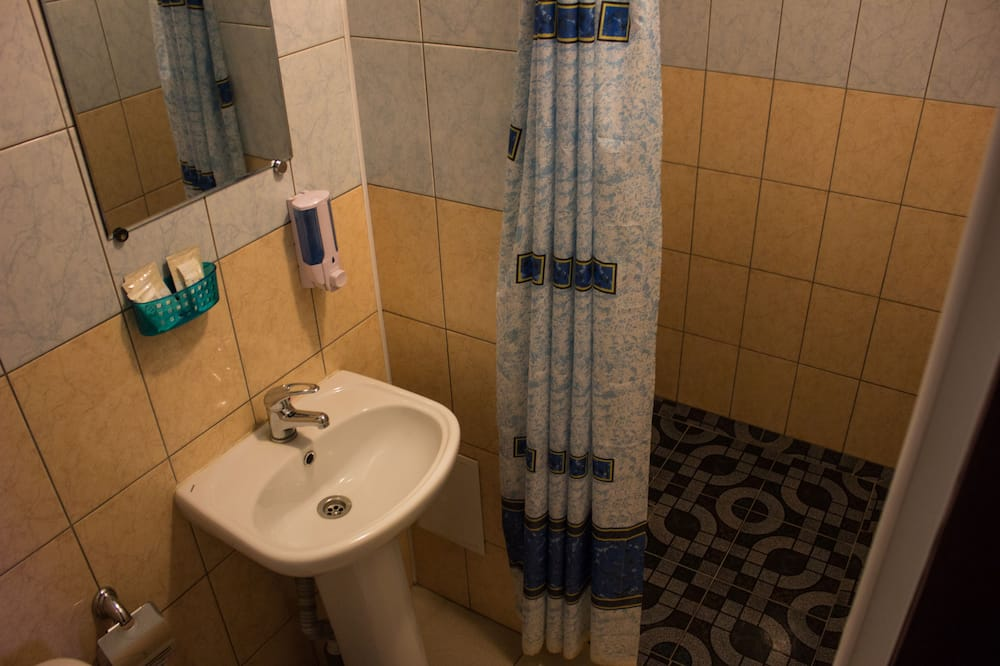 Номер «Комфорт» - Ванная комната