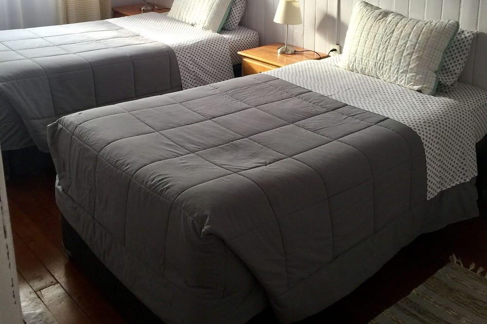 Класичний двомісний номер (2 односпальних ліжка), 1 спальня - Номер