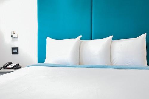 緹布瑞旅館/