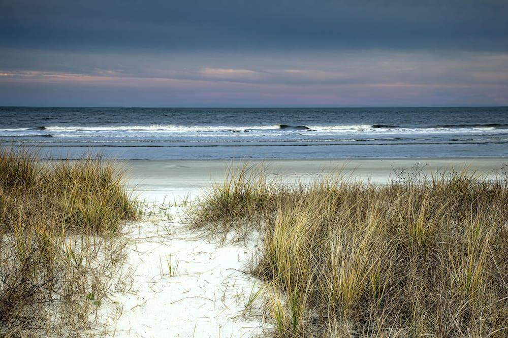 Vila, 3 miegamieji - Paplūdimys