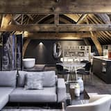 Loft (Hay) - Soba za goste