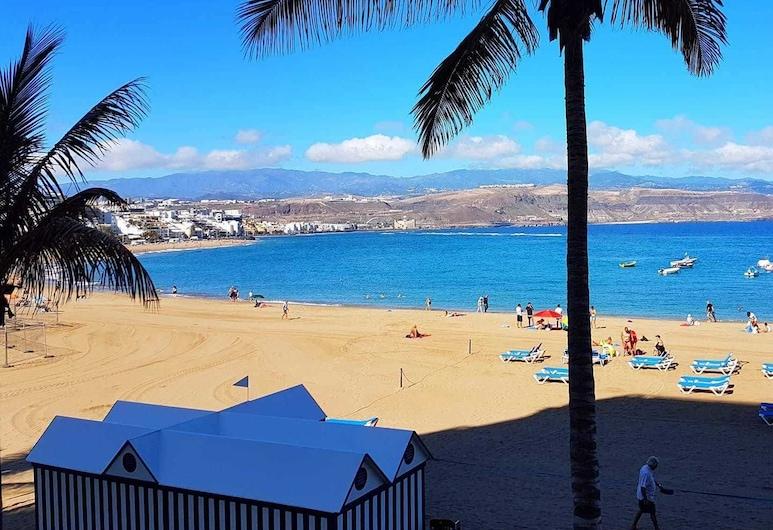 Vcv Apartamento Puntilla, Las Palmas de Gran Canaria, Praia