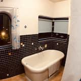 海景雙人房 - 浴室