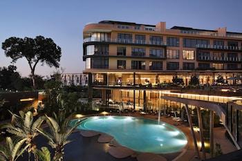 Bild vom The Houghton Hotel, Spa, Wellness & Golf in Johannesburg