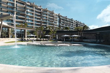 Picture of The Houghton Hotel, Spa, Wellness & Golf in Johannesburg