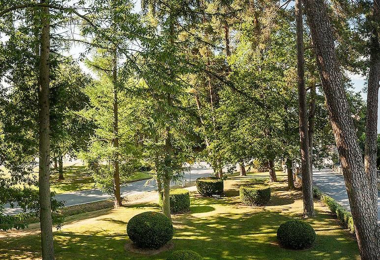 Naturresort Tannenhof, Grossmaischeid, Kawasan Hartanah