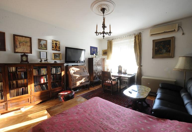 Apartment 99 Muses, Belgrad
