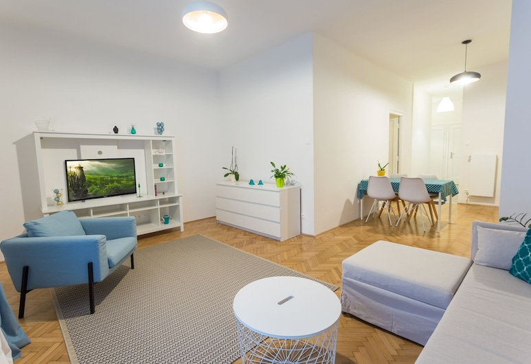 Goodtrip Apartments - Madách square, Budapeszt
