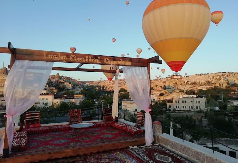 Lucky Cave Hotel Cappadocia, Nevşehir