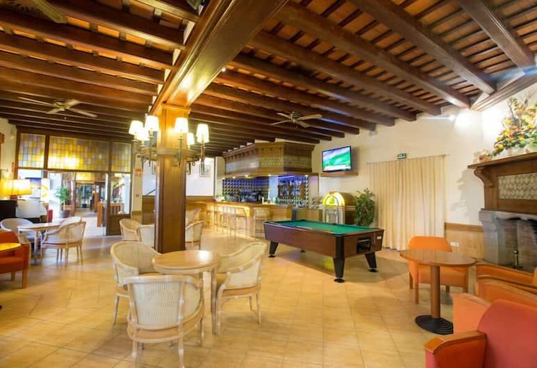 Hotel La Carolina, Lloret de Mar, Hotel Bar