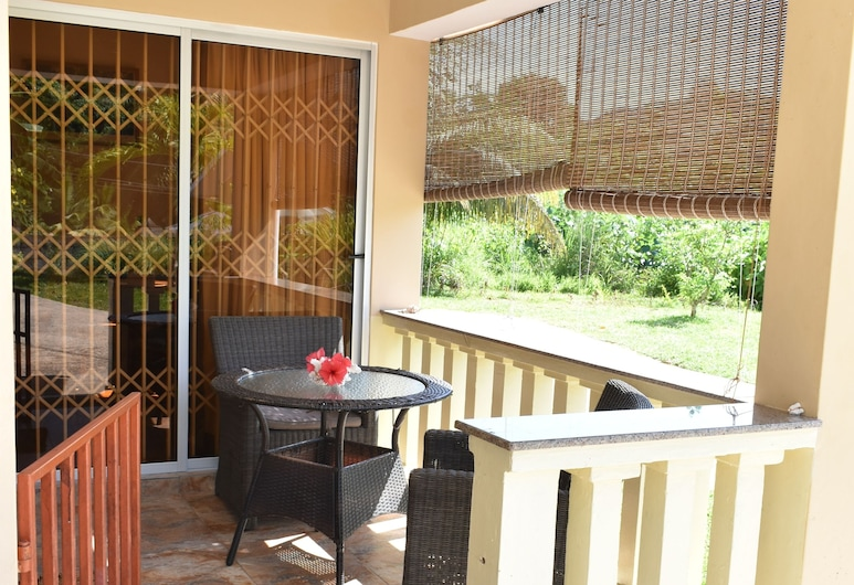 Zeph Selfcatering, Mahe Island, Apartment, 1 Bedroom, Room