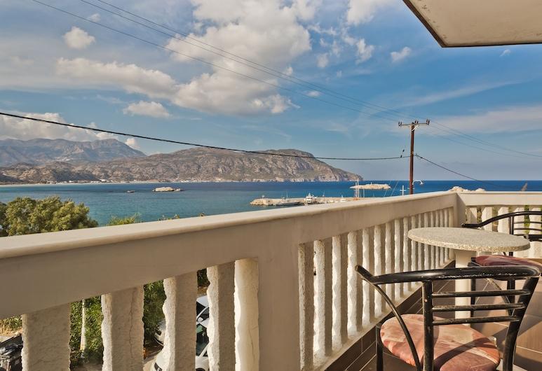 Lux SeaView Apartment, Κάρπαθος