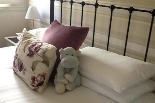 柯克基普酒店/