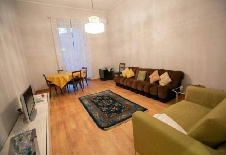 PassoaNapoli, Νάπολη, Διαμέρισμα, 2 Υπνοδωμάτια, Περιοχή καθιστικού
