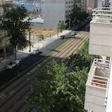 منظر من الفندق