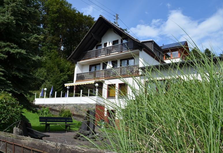 Hotel - Restaurant im Heisterholz, Hemmelzen