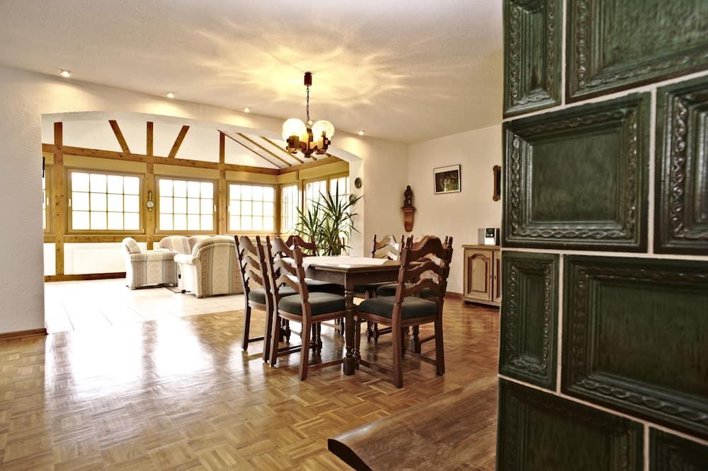 Lägenhet Premier - 1 sovrum - Vardagsrum