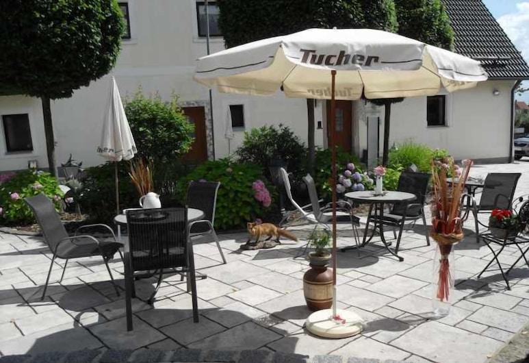 Landhotel Fuchsbau, Vohenstrauss