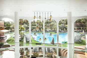 Fotografia hotela (Hotel Villa Mandi Golf Resort) v meste Arona