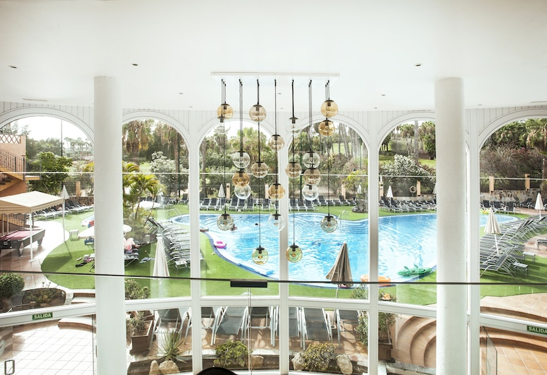 Hotel Villa Mandi Golf Resort, Arona